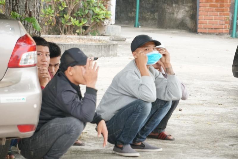 Quảng Ngãi: Khuất tất trong việc bán hồ sơ mời thầu ở huyện Tư Nghĩa