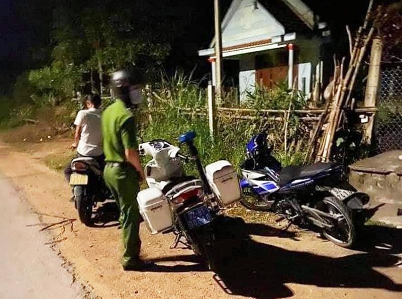 Quảng Nam: Một người phụ nữ bị cướp đâm trọng thương