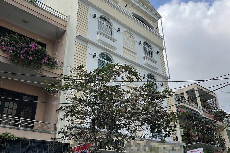 Đà Nẵng: 2 người tử vong trong khách sạn