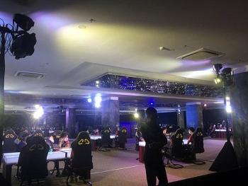 Cocobay Đà Nẵng bị phạt 15 triệu vì để tổ chức giải Esport PUBG