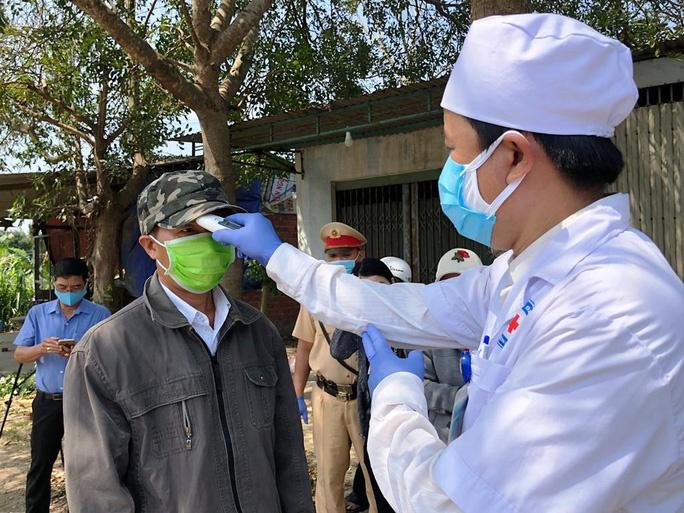 Quảng Nam: Hạn chế tụ tập đông người nhân Tiết Thanh minh