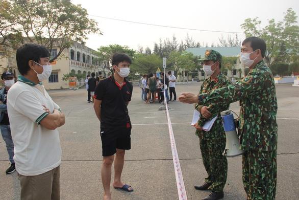 Đà Nẵng lại nói chưa thu phí cách ly người đến từ Hà Nội và TP.HCM