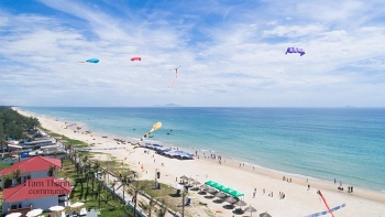 Quảng Nam: FESTIVAL du lịch biển tam kỳ 2019