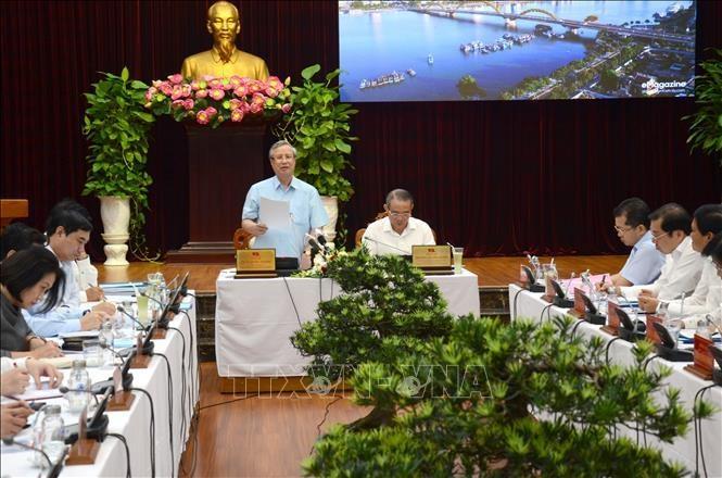 Đà Nẵng: Xây dựng phương án lãnh đạo chủ chốt từ nguồn tại chỗ