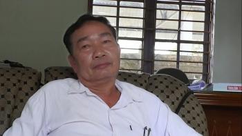 quang nam kenh muong hu hong do vo ong le van cuong chu tich xa binh trung noi ho so lien quan la tai lieu mat