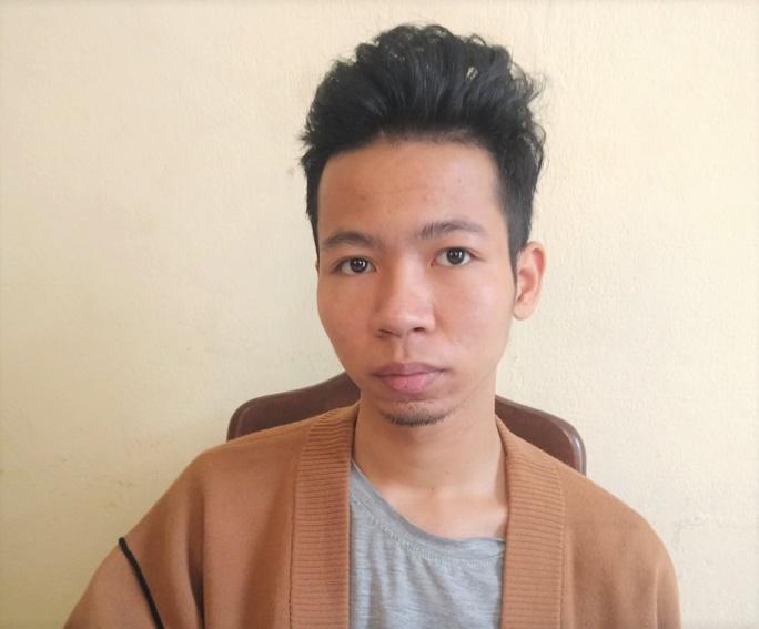 Đà Nẵng: Bắt đối tượng một mình trộm 7 vụ, cuỗm hơn 500 triệu đồng