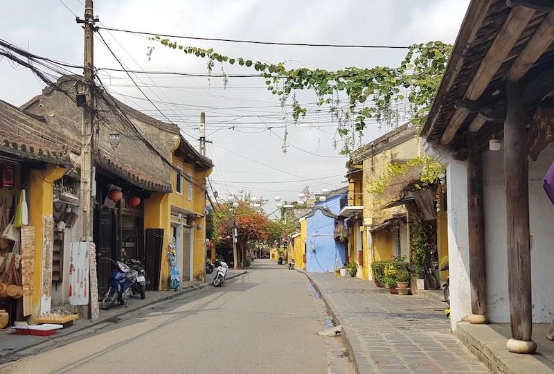 Quảng Nam: Phát hiện một ca nghi nhiễm Covid-19