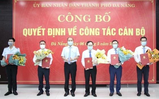 Đà Nẵng: Điều động bổ nhiệm nhiều lãnh đạo Sở ngành