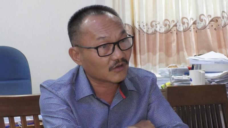 Bình Thuận: Dự án Hamubay chưa đủ cơ sở pháp lý đã rao bán