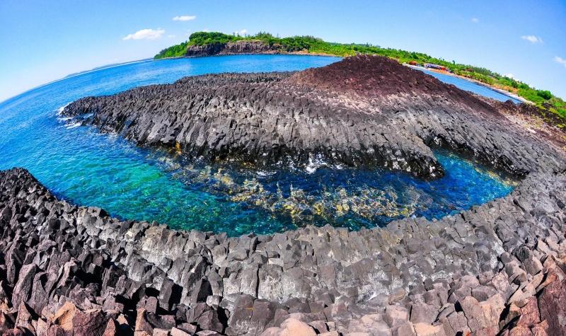 Quảng Ngãi: Hơn 500 chuyên gia trong nước, quốc tế dự hội thảo khoa học về công viên địa chất Lý Sơn - Sa Huỳnh