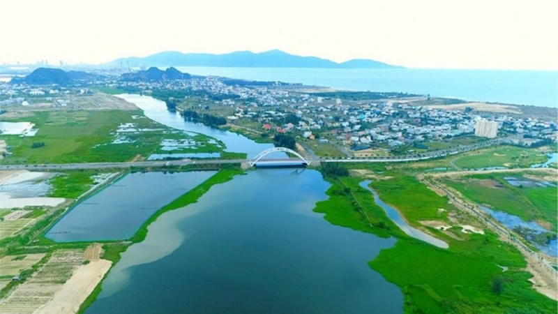 Đà Nẵng: Đầu tư xây dựng đường và cầu mới qua sông Cổ Cò