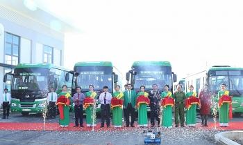 Quảng Ngãi: Đề nghị dừng 2 tuyến xe buýt kém hiệu quả từ ngày 1/7/2019