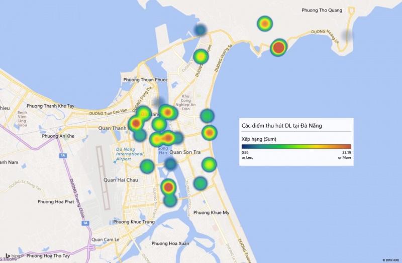 Đà Nẵng: Nghiên cứu thí  điểm dịch vụ xe đạp công cộng