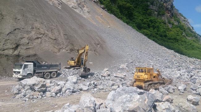 Quảng Ngãi: Hơn 6.000 lao động làm việc trong điều kiện nặng nhọc, độc hại, nguy hiểm