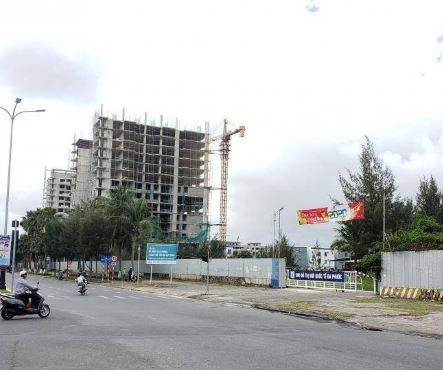 Đà Nẵng: Thu hồi dự án khu đô thị quốc tế Đa Phước