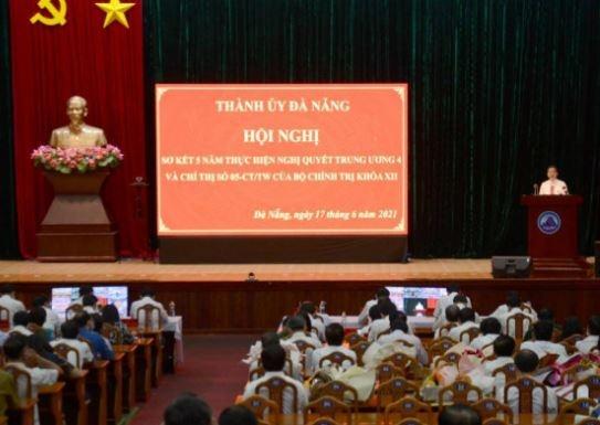 Đà Nẵng: Kỷ luật khai trừ 5 Đảng viên liên quan tới Phan Văn Anh Vũ