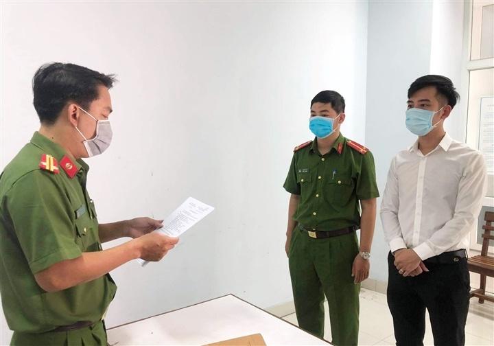 Đà Nẵng: Khởi tố giám đốc Thẩm mỹ viện Amida vi phạm phòng dịch