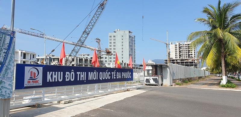 Đà Nẵng kiến nghị không thu hồi dự án Đa Phước