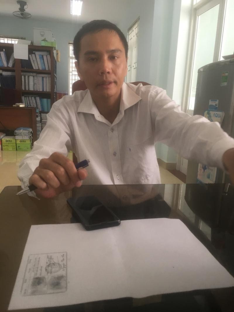 Quảng Nam: Quá nhiều khuất tất tại gói thầu xây dựng công trình cầu Hà Tân gần 50 tỷ tại Ban quản lý đầu tư xây dựng huyện Duy Xuyên