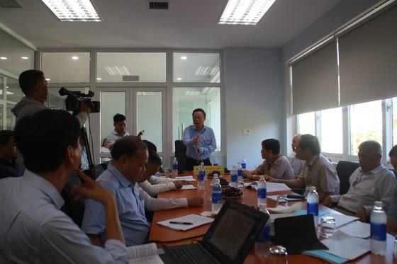 Công ty cổ phần cấp nước Đà Nẵng đề nghị tăng giá nước