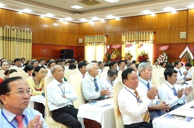 Quảng Ngãi: Đại hội Liên minh Hợp tác xã tỉnh lần thứ V, nhiệm kỳ 2020-2025