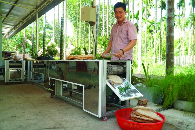 Quảng Ngãi: Công nhận 22 sản phẩm công nghiệp nông thôn tiêu biểu