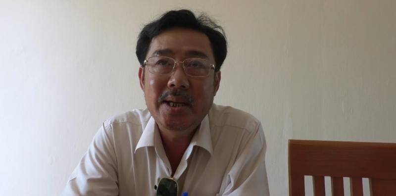 Quảng Nam: Có hay không sự hậu thuẫn của cán bộ để tình trạng xây dựng nhà trái phép tràn lan trên đất dự án?
