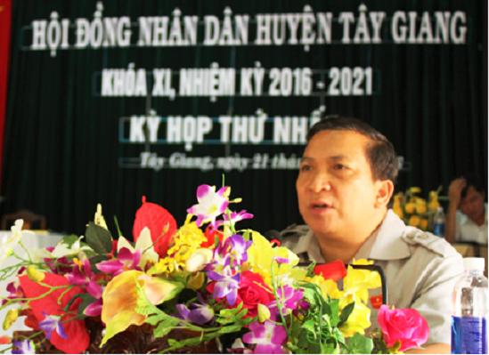 Quảng Nam: Vì Lý do