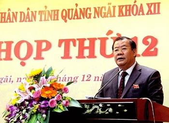quang ngai phan cong pho chu tich thuong truc dieu hanh thay the chu tich ubnd tinh