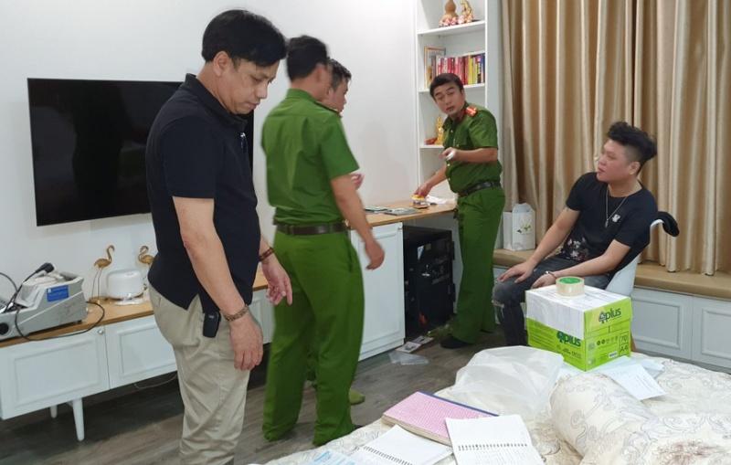 Đà Nẵng: Triệt phá đường dây cá độ bóng đá qua mạng quy mô hơn 32 triệu USD