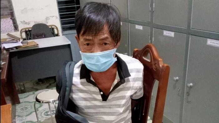 Đà Nẵng: Vi phạm giao thông, người đàn ông tấn công cảnh sát