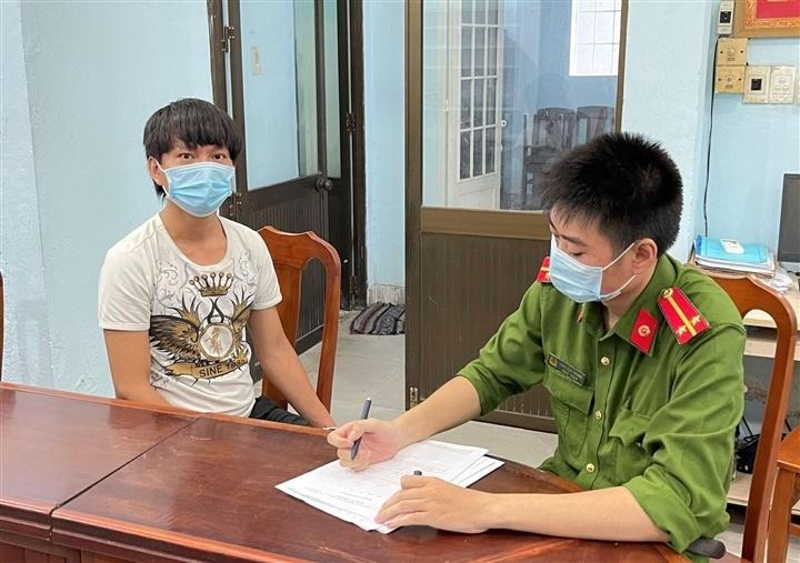 Đà Nẵng: Bắt nam thanh niên quan hệ, quay lại clip với bạn gái 15 tuổi