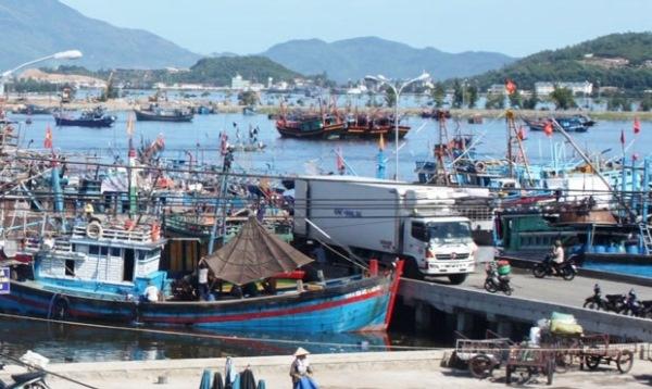 Đà Nẵng: Thêm 34 ca mắc Covid-19, cảng cá Thọ Quang có 20 ca