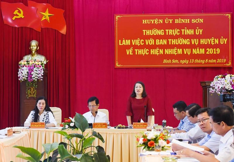 Quảng Ngãi: Quyết ngăn chặn việc rao bán trái phép đất dự án FLC