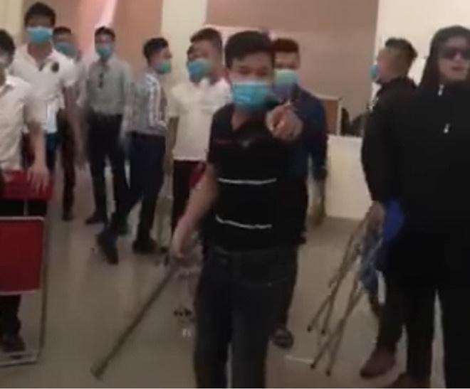 Đà Nẵng: Náo loạn đòi tiền ở công ty đa cấp núp bóng tiền ảo Daycoin