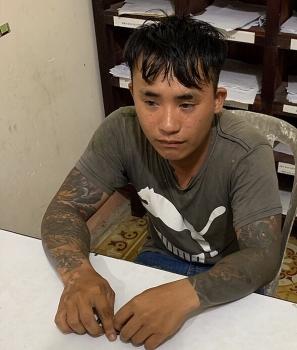 cong an lien chieu vuot ngan km bat ten cuop lan tron o dong nai