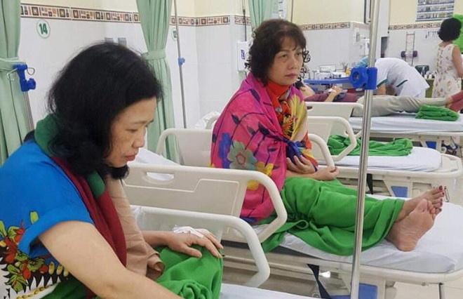 Đà Nẵng: Thực phẩm bị nhiễm Ecoli khiến 9 du khách nhập viện, nhà hàng Trần bị phạt 25 triệu đồng