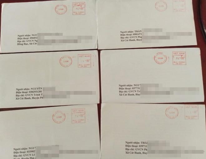 Đà Nẵng: Ai đứng sau vụ thư nặc danh hạ uy tín các trường đại học trên địa bàn thành phố?