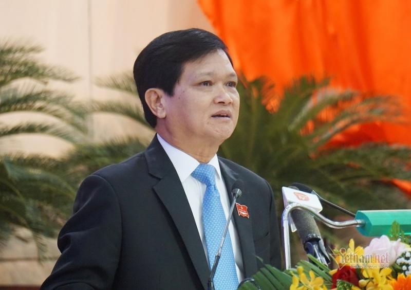 Đà Nẵng: Chủ tịch HĐND thành phố xin không tái cử nhiệm kỳ mới