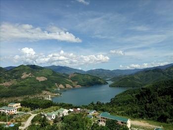 Quảng Ngãi: Thủy điện Đăkdrinh trả nợ cho người dân