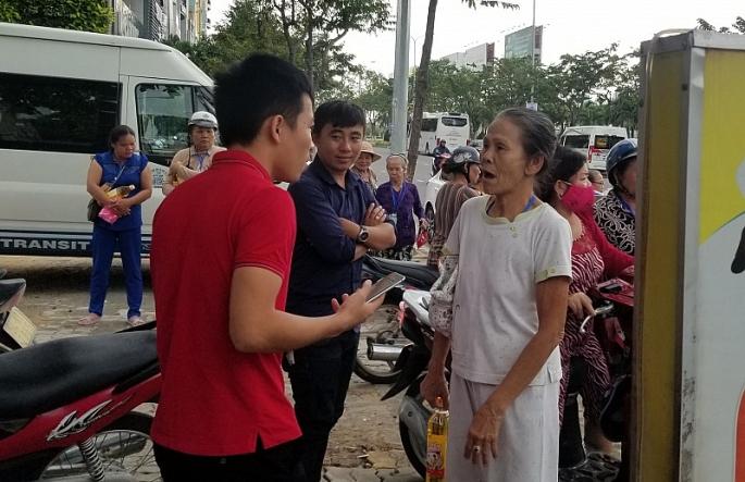 thong bao mot duong khuyen mai mot neo chuong trinh ban nhan sam han quoc gia net chat luong net bi buoc cham dut