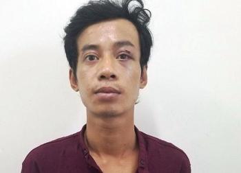 Đà Nẵng: Định đốt nhà chủ quán nhậu thì bị bắt