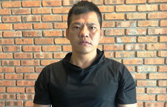 Đối tượng người Trung Quốc trốn lệnh truy nã nhập cảnh Đà Nẵng