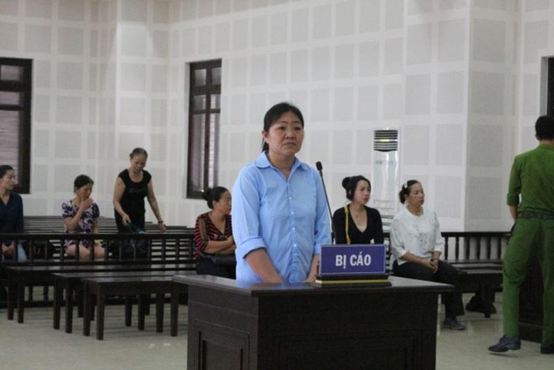 Đà Nẵng: Chủ tiệm thuốc tây lừa đảo hơn 9 tỷ đồng lĩnh án 12 năm tù