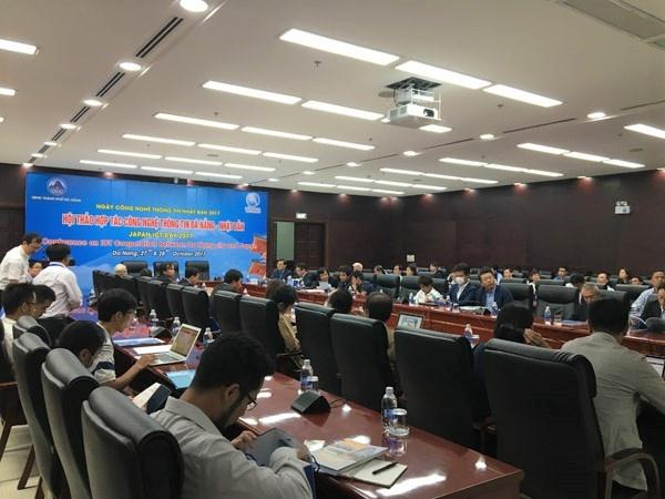 Hội nghị thượng đỉnh Thành phố thông minh lần thứ 3 tổ chức tại Đà Nẵng