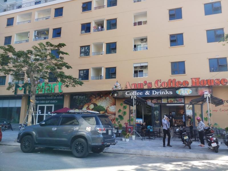 Đà Nẵng: Ra quyết định cưỡng chế Tổ hợp khách sạn Mường Thanh Đà Nẵng