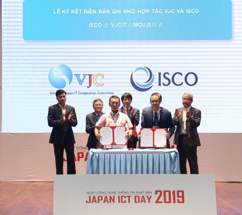 Japan ICT Day 2019: Nhật Bản muốn tuyển dụng kỹ sư phần mềm Việt Nam