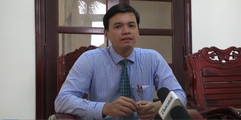 Quảng Nam: Lãnh đạo thị xã Điện Bàn nói gì về việc dân xây dựng nhà trái phép tràn lan trên đất dự án