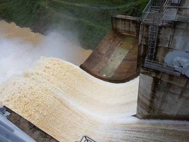 Quảng Nam: Thu hồi quyết định chủ trương đầu tư dự án thủy điện Đăk Pring 2