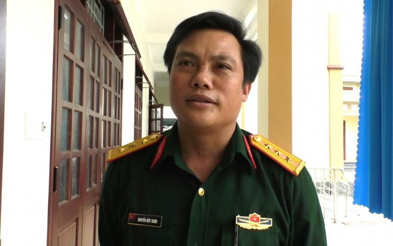 Quảng Nam: Chủ tịch UBND huyện Thăng Bình bất lực trong việc chỉ đạo bán hồ sơ mời thầu cho doanh nghiệp ?